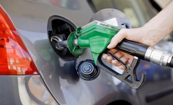 доставка бензина